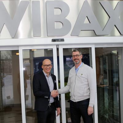 Wibax ny medlem i Bothnia Bioindustries Cluster