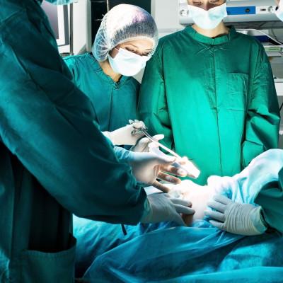 Stark för kirurgi och livet – även tidsbegränsade livsstilsförändringar positivt för hälsan vid operation