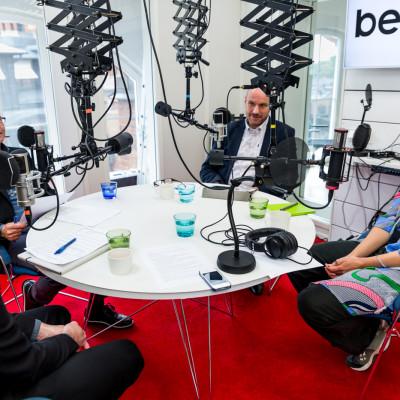 Nordbyggs rundabordssamtal: En podcast med konkreta idéer och visioner om framtidens livsmiljöer
