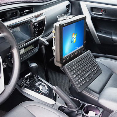 Global Vehicle-Mount Computer Market Present Scenario and Growth Prospects 2017-2022