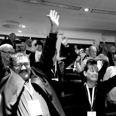 Varmt välkommen till Förbundskonferens 22-23 oktober.