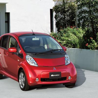 Mitsubishi Motors markerer 10-års jubileum med elbil-pioneren i-MiEV
