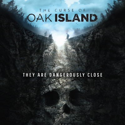The Curse of Oak Island 4