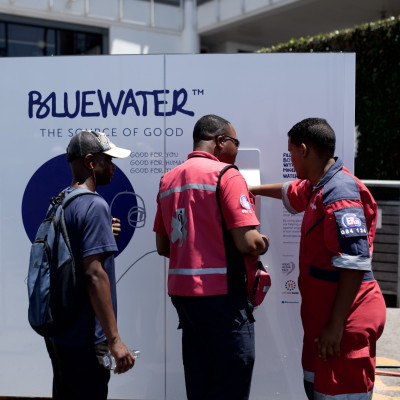 Bluewater and 11th Hour Racing Partner with Imagine H2O to Launch USD1 Million Global Innovation Challenge for Urban Water Scarcity