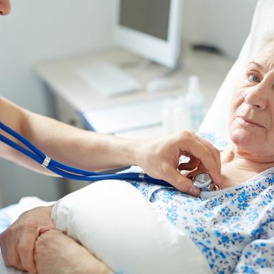 Svenska Läkaresällskapet kraftsamlar för en patientorienterad och behovsstyrd hälso- och sjukvård