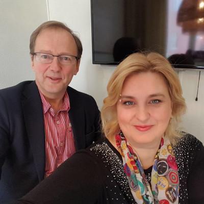 Intervju med fastighetsmäklare Leif Börjesson Alingsås