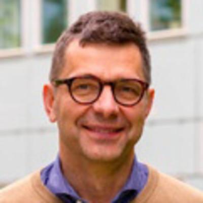 Leos Müller