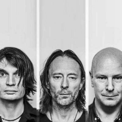 Radiohead til NorthSide