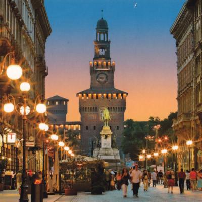 MedPharm Careers Fair - Italy - 28th May 2016