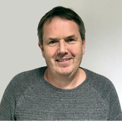 Ingvar Skogland