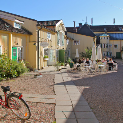 Alingsås värd för nordisk trästadskonferens