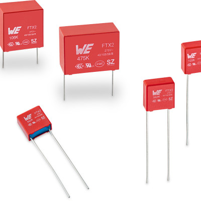 Global Suppression Film Capacitors Market Industry Size, Share, Revenue Analysis and forecast up to 2023