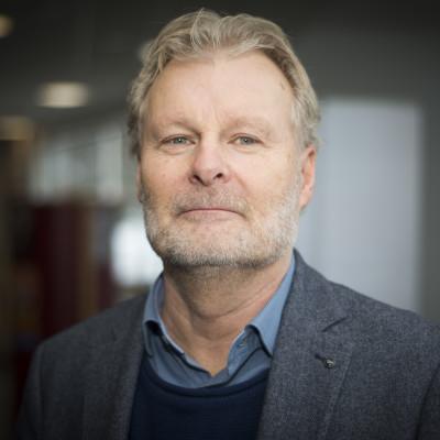 Utvecklingschef Kjell Hult slutar till sommaren