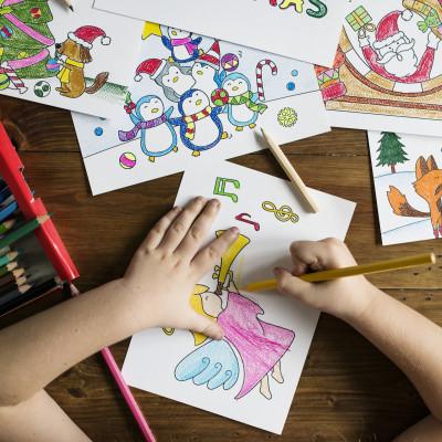 Dags för alla alingsåsares julfest