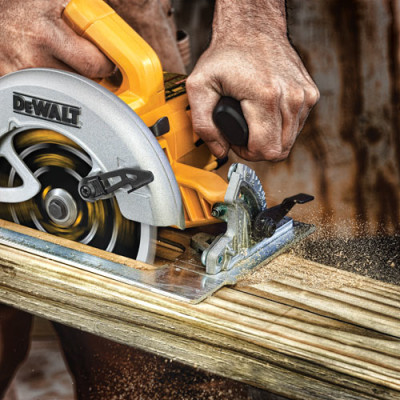 Put Tough to the Test™ with DEWALT Accessories