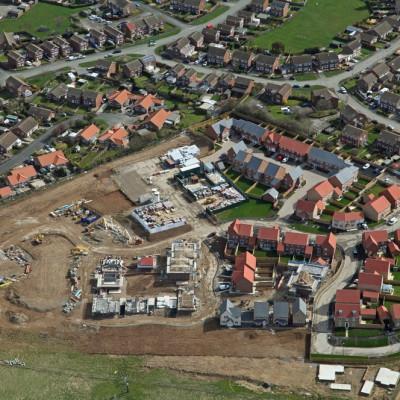 The Vinden Partnership reacts to April's Markit/CIPS UK Construction PMI