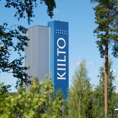Kiilto Oy vahvistaa rakentamisen liiketoimintaa Ruotsissa