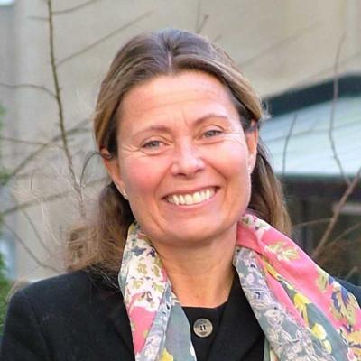 Nina Sellberg
