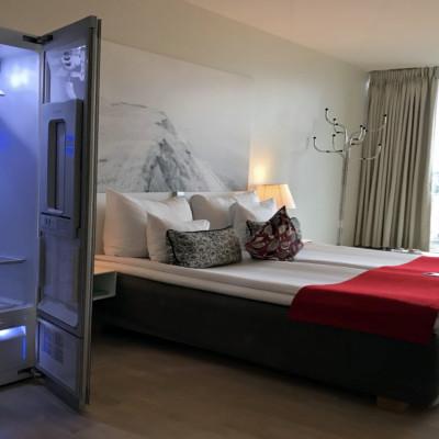 LG inngår samarbeid med Nordic Choice Hotels