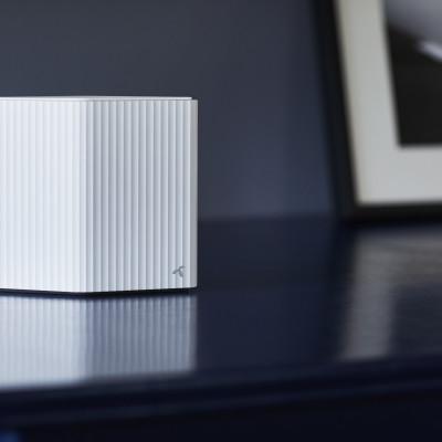 Lanserer nytt WiFi-utstyr med Snøhetta