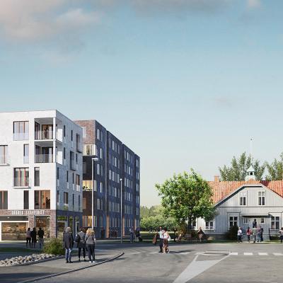 Semrén & Månsson satsar på byggherredrivna planer