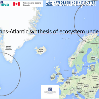 A transatlantic innovation arena for sustainable development in the Arctic