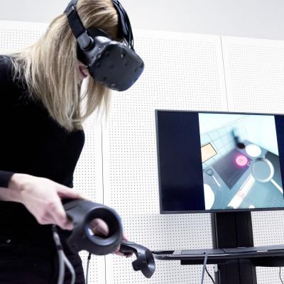 Världspremiär för virtuella IKEA kök