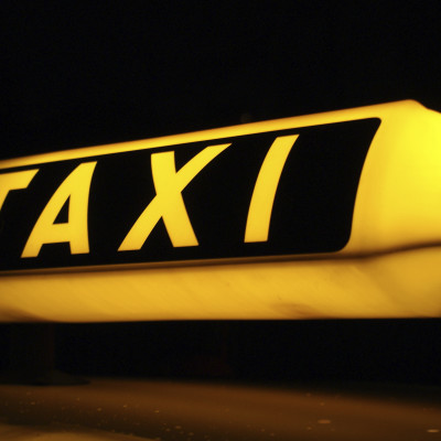 Taxi driver licences - Immigration Act requirements