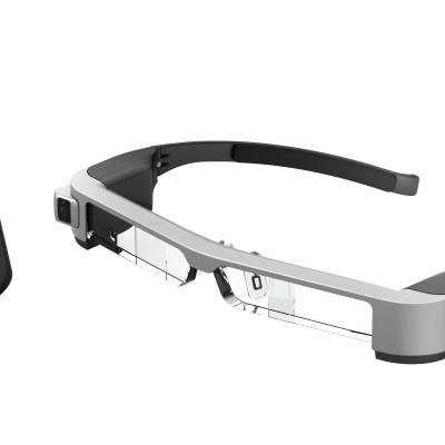 Epson Wins Prestigious Red Dot Award for Moverio BT-300 Smart Glasses