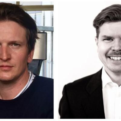 To nye redaktører for norsk skjønnlitteratur i Aschehoug