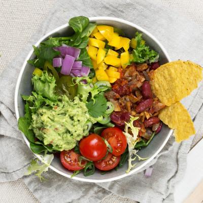 Våre 5 beste grønne middagstips