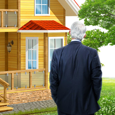 The detoxication of the air in the house slows down an aging / Детоксикация дома отодвигает старость