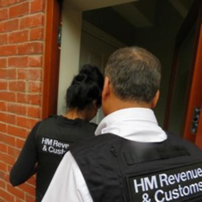 Arrests over suspected £15m tax fraud