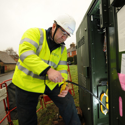 Notts leading race for faster broadband as second rollout phase begins