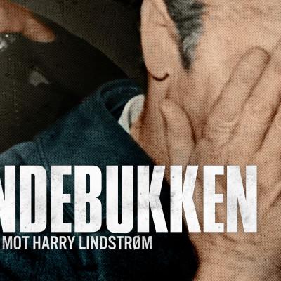 Oslopremiere på dokumentarfilmen Syndebukken – prosessen mot Harry Lindstrøm