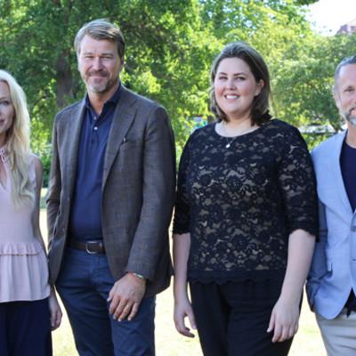 Nordic Entertainment Group och Svenska Diabetesförbundet lanserar initiativet #vårdiabetes i Almedalen