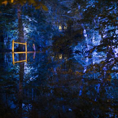 Pressinbjudan - Ljusdesigners kommer från alla världens hörn till Lights in Alingsås 2018