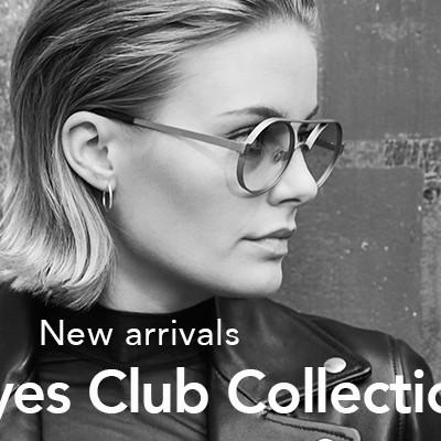 Smarteyes presenterar vårens stora glasögontrend med ny kollektion