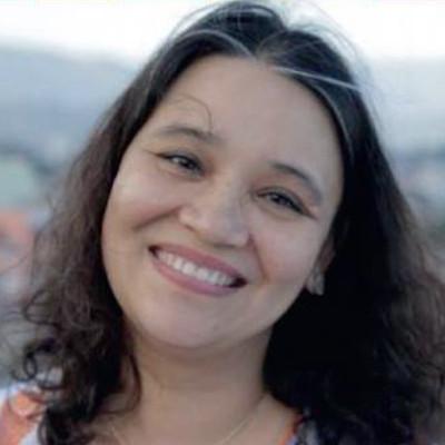 Møt Sumnima fra CWIN Nepal på Gjøvik
