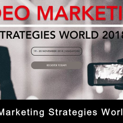 Video Marketing Strategies World 2018