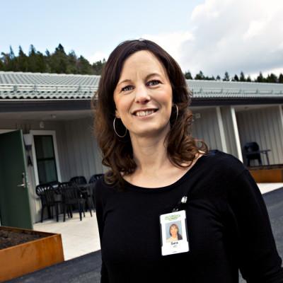 Sara Ståhle