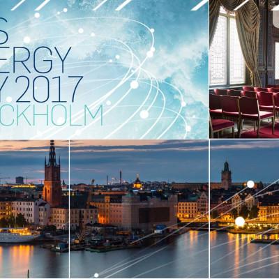 LOS Energy Day 2017 i Stockholm