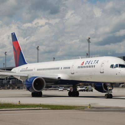 Delta launches year-round service from New York-JFK to Edinburgh