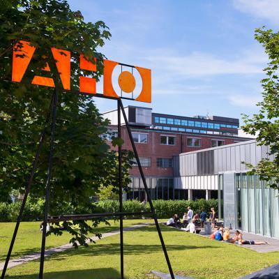 Arkitektur-og designhøgskolen i front på nettverk