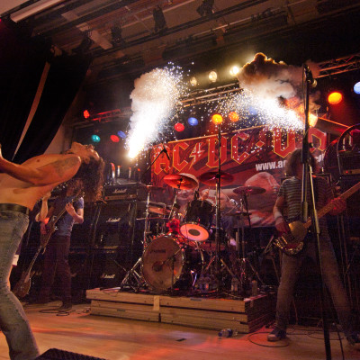 Rock Bon!