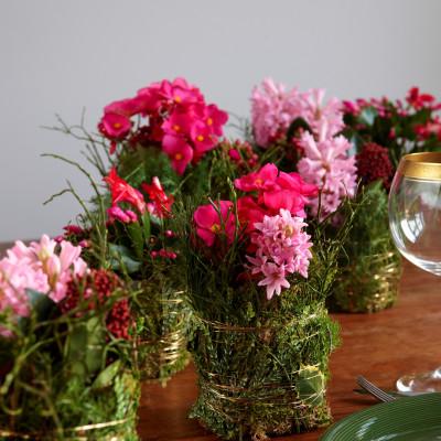 5 blomster du trenger til jul!