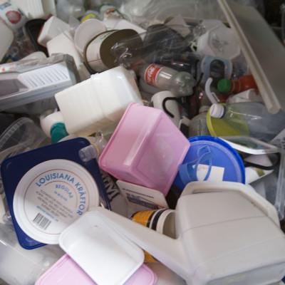 Informationsmöte om nytt avfallssystem i Lidköping