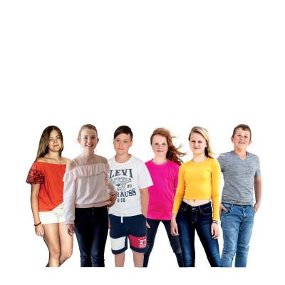 Juniorreportrar i Almedalen 2018