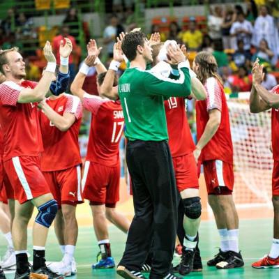 Masser af håndbold til danskerne!