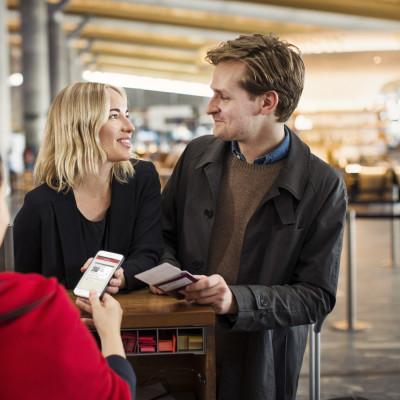 Norwegianin kanta-asiakasohjelma voitti kansainvälisen palkinnon